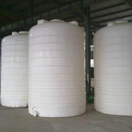 PE Food Grade Plastic Water Tank