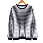new design custom striped t shirt long sleeve and oversized tshirt