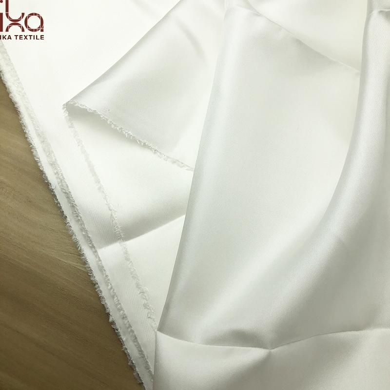 c307882a49199 Natural White Undye 100% Silk 10mm Twill Fabric