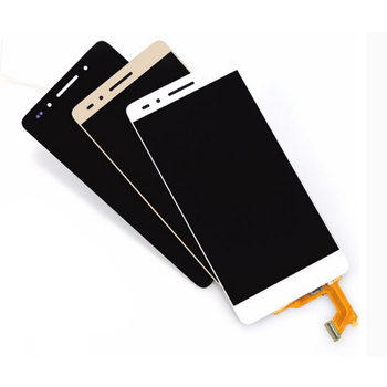 lcd display + touch digitizer with frame  for Huawei Honor 7 for Huawei Honor 7 LCD assembly with frame