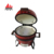 Kimstone New Kamado 16 Inch Outdoor Ceramic BBQ Grill with Cast Iron Stand,balcony bbq grill