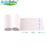 Disposable Bamboo cloth diaper liner Eco-Friendly Natural flushable liner