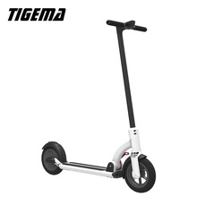 TIGEMA <span class=keywords><strong>Nuovo</strong></span> disegno per adulti bianco <span class=keywords><strong>mini</strong></span> <span class=keywords><strong>scooter</strong></span> elettrico pieghevole 350 w <span class=keywords><strong>scooter</strong></span> elettrico