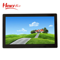 Desktop Or Wall Mounted Android Os/ Linux OS RK3288 2+16gb 15.6 Inch HD Panel 1080P Capacitive Multi-Touch Panel Tablet Pc