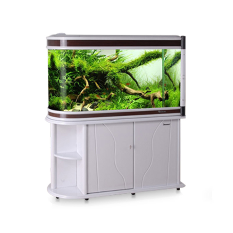 Minjiang groothandel dekzeil screen aquarium tafel visteelt tank