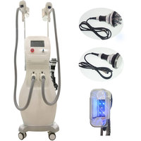 Hot selling weight loss body shaping slimming and fat remove cavitation slimming machine