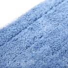 East Microfiber Cloth for Trapezoid Flat Telescopic Mop home floor kitchen living room upvc floor cleaning tools