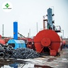 Waste Engine Oil Recycling Machine Recyce Waste Engine Oil to Diesel