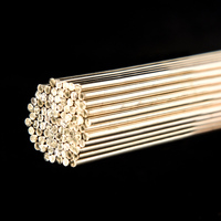 China Manufacturer Welding Wire Phos Copper Weld Alloy Filler Metal Solder Silver Brazing Rod