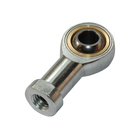maintenance free self-lubricating spherical plain female heim joint stainless steel inox rod end bearing