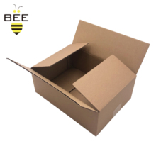 Eco Brown Packaging Kraft Custom <strong>Box</strong> Cardboard <strong>Shipping</strong> <strong>Box</strong> For Party <strong>Supplies</strong> Wine <strong>Box</strong>