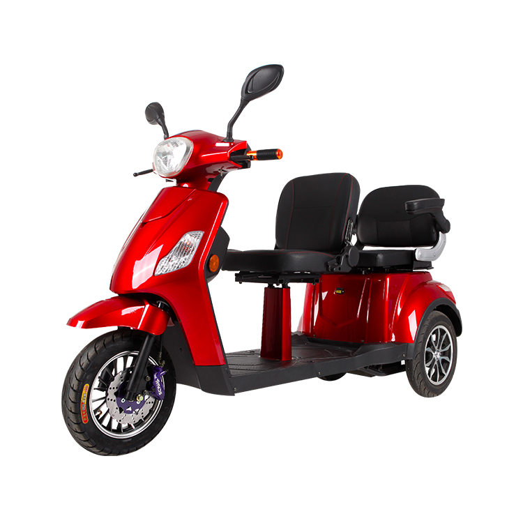 Elderly electric disabled mobility scooter for the disabled people