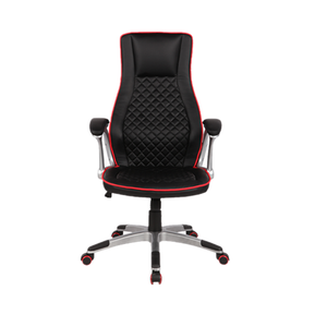 Black Office Chair High Back Chair for Office, Modern Manager Chair CEO Chair, Swivel Chair Executive Chair