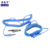 Adjustable Length ESD wrist strap band antistatic bracelet with cable