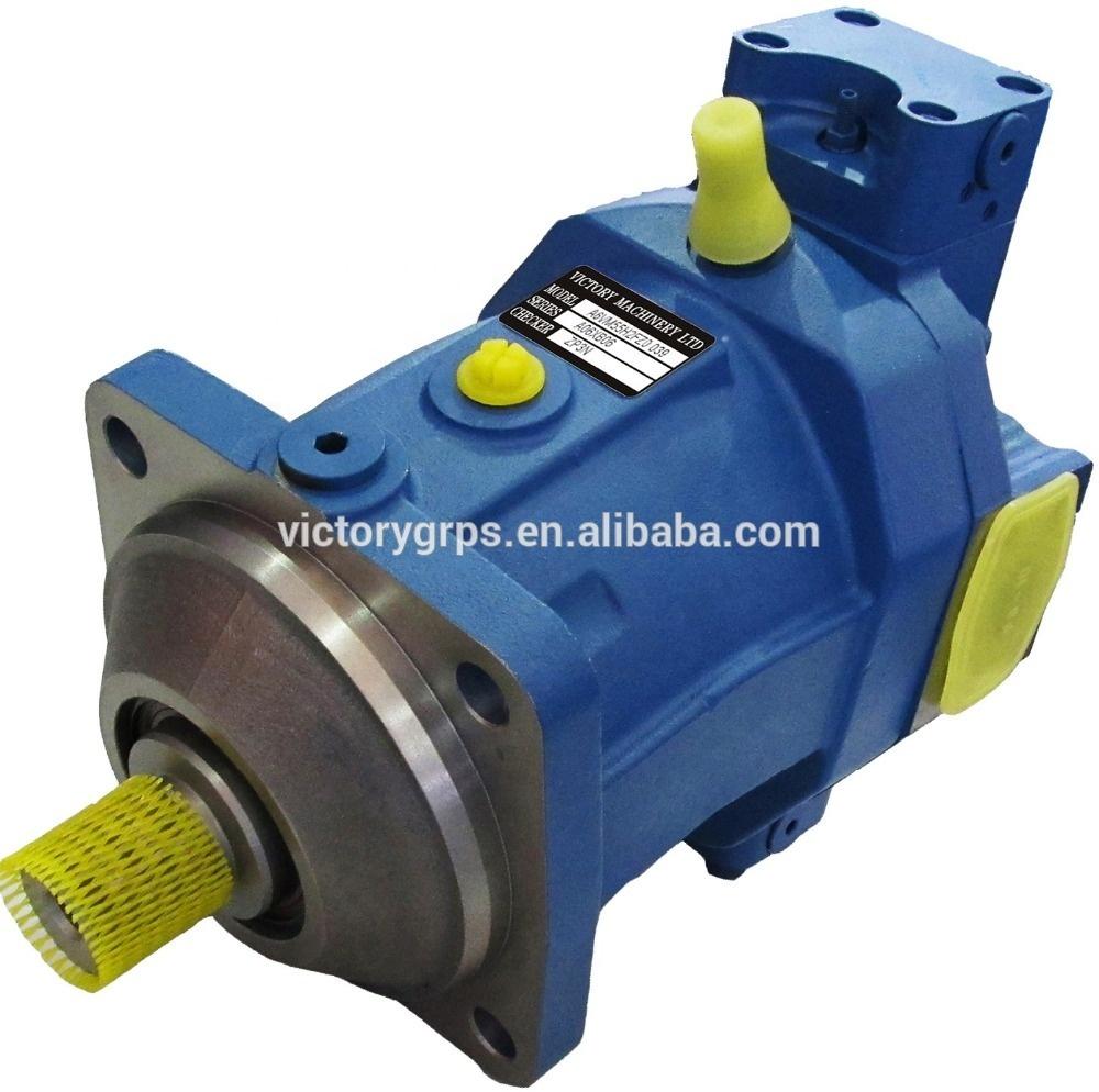 A6VM80 A6VM107 A6VM140 A6VM160 A6VM200 A6VM250 A6VM355 A6VM500 гидравлический brueninghaus hydromatik rexroth A6VM двигателя