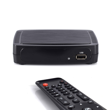 IBRAVEBOX M258 Digitale Satellitare Set-top Box