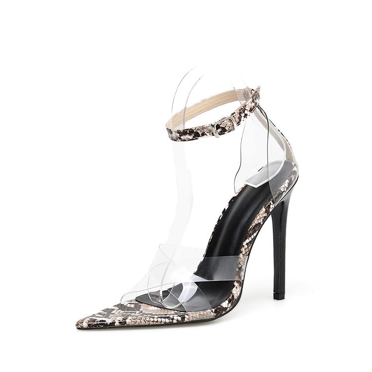 cdc857c173 Infinito paseo chica L1904054 a medida de verano zapatos de mujer  minimalista 2019 mujer español sandalias