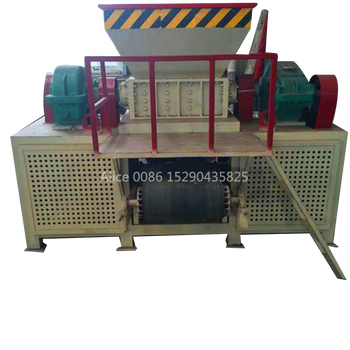 Stock Manufacturer factory direct sell industrial wastes wood chipper shredder machine