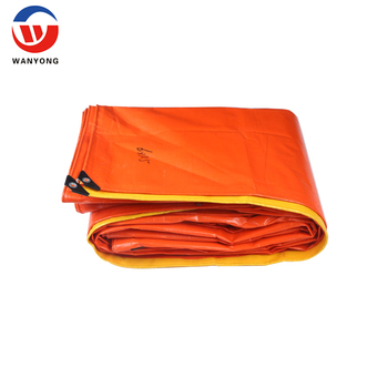 heavy duty UV stable PE plastic tarpaulin from china suppliers