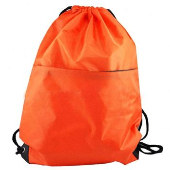 Factory direct sale nylon or polyester water resistant waterproof backpack bag
