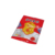 Customized Three Side Sealed Food Grade Pouch Plastic Packaging Bag For Nut