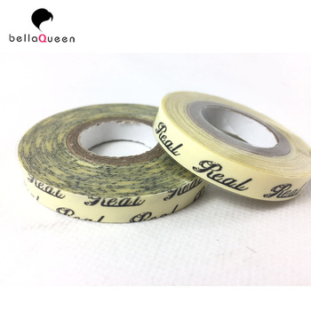 High Temperature Adhesive Double Sided Tape For Hair Extensions