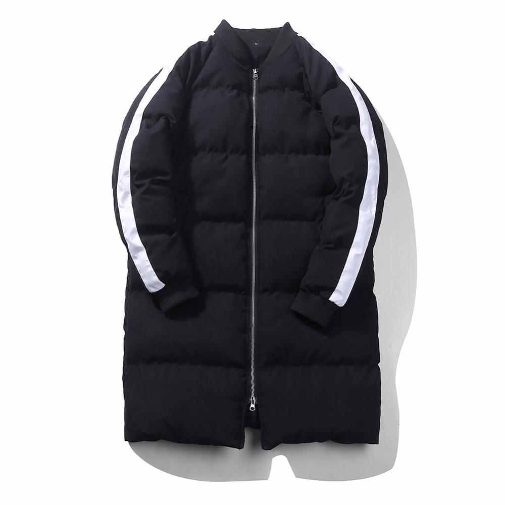 64c5793be21 2017 Осень мода мужская одежда куртка Стенд воротник 100% хлопок куртка  верхняя одежда куртки и