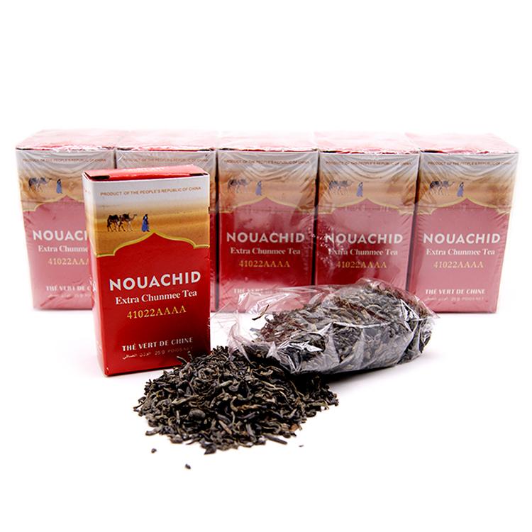 China best quality Chunmee green tea - 4uTea | 4uTea.com
