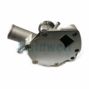 REPLACEMENT E3CD-B03 E374G E262G E255G ISEKI TRACTOR WATER PUMP FOR ENGINE  E3112-B14 E3112-B05 E3112-B07