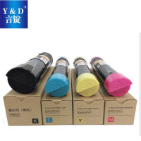 Compatible color copier toner cartridge DCC3300