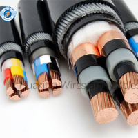 35mm2 XLPE Insulated and PVC Sheathed Power Cable Power Cable