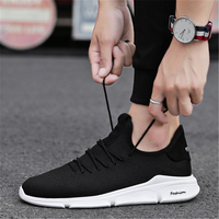 Men's shoes summer sports shoes breathable casual spring and autumn running shoes