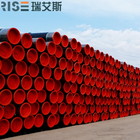 API Standards 5l Lsaw Large Diameter Welded Spiral Steel Pipe