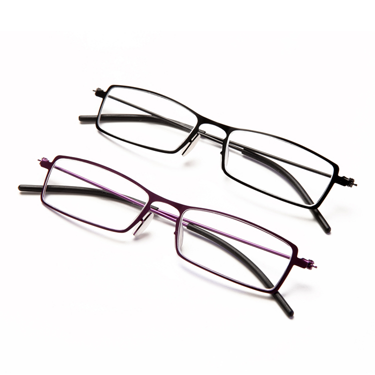 Modern fashion women eyeglasses acetate reading glasses