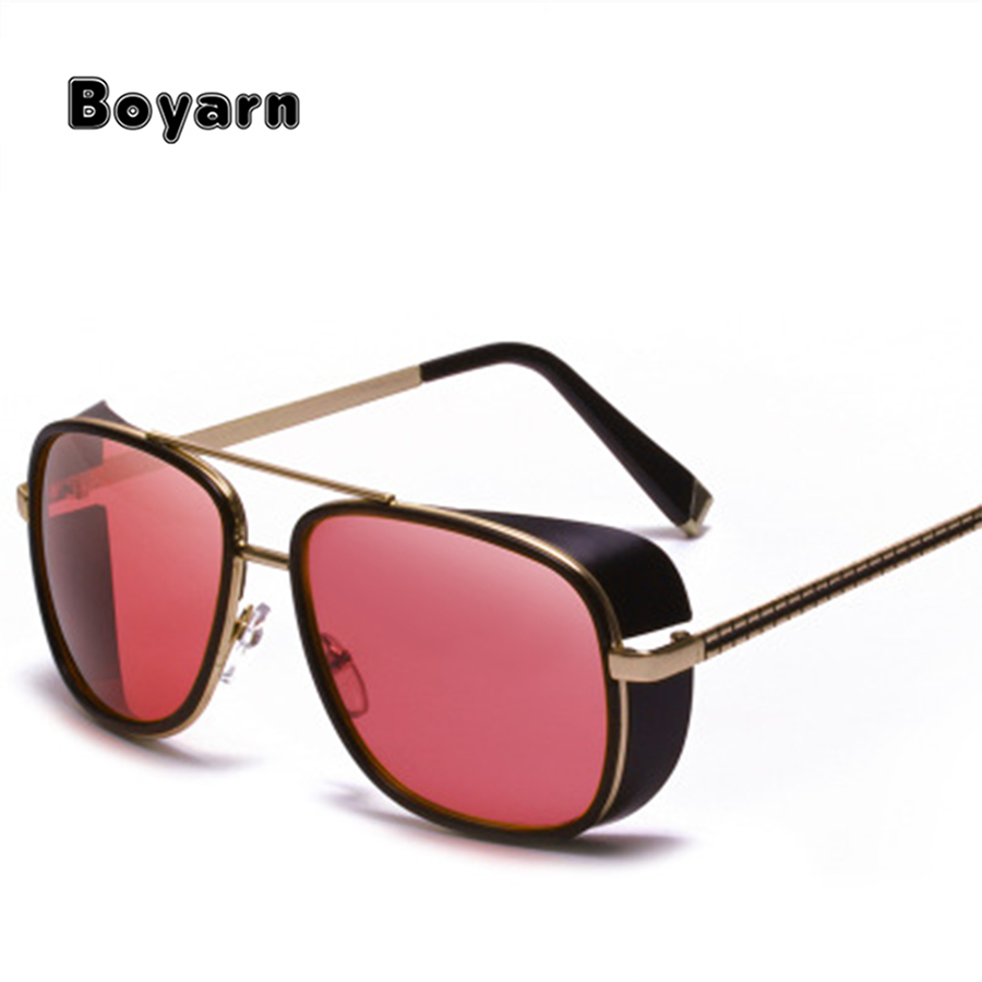2936b99ee15a9 Iron Man 3 Sunglasses Brand