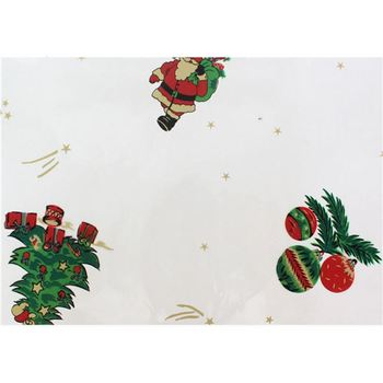 2019 popular new design christmas cellophane wrap