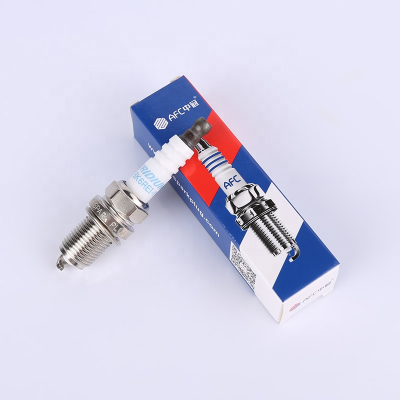 spare parts AFC BK6REI-11 iridium spark plug for engines