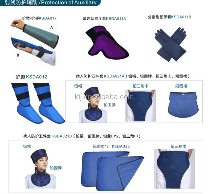 f2cee7478d6 X-ray Protective Clothing Nuclear Radiation Protect Clothing - Buy X ...