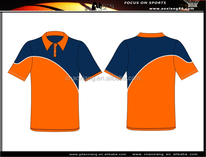2014 wholesale customized polo shirt colorful polo shirt for Two color shirt design