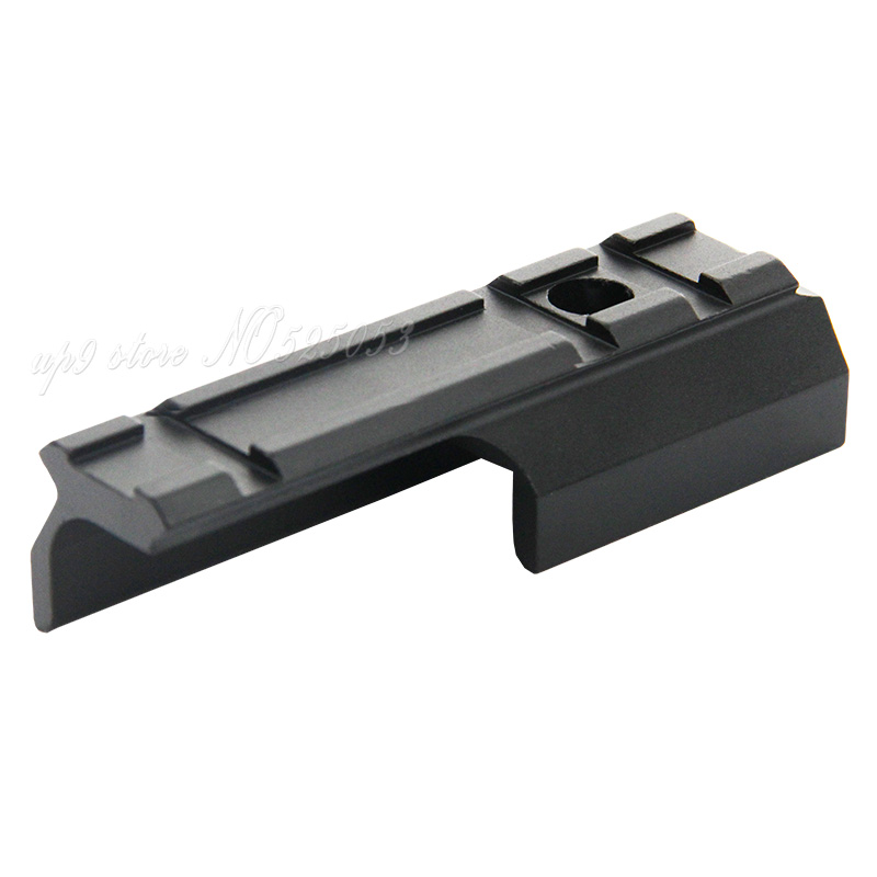 Tactical Hunting M1 Carbine Billet Scope Mount 20mm Rail