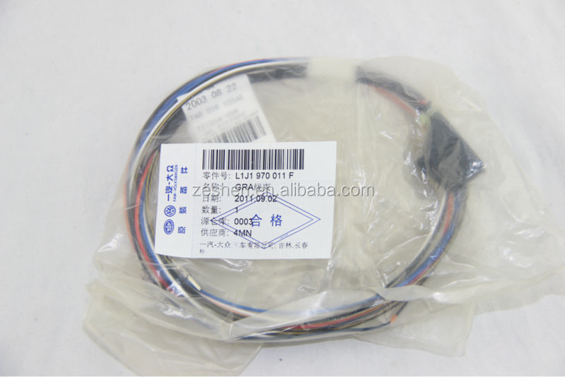 HT1.fgHFJdcXXagOFbX9 original auto cruise control system wiring harness wire l1j1 970 MK5 Jetta at fashall.co