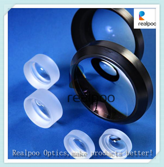 optical glass instruments concave lenses