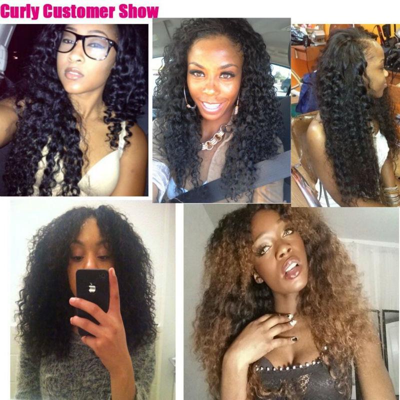 Grade 6a Hair Extensionbeautiful Hair 24 Inch Natural Color Virgin
