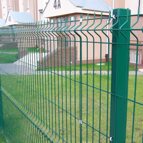 Welded Wire Mesh Fence Panels For Sale Galvanized Welded