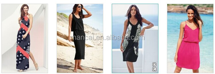 lascana 5 style beach dress image