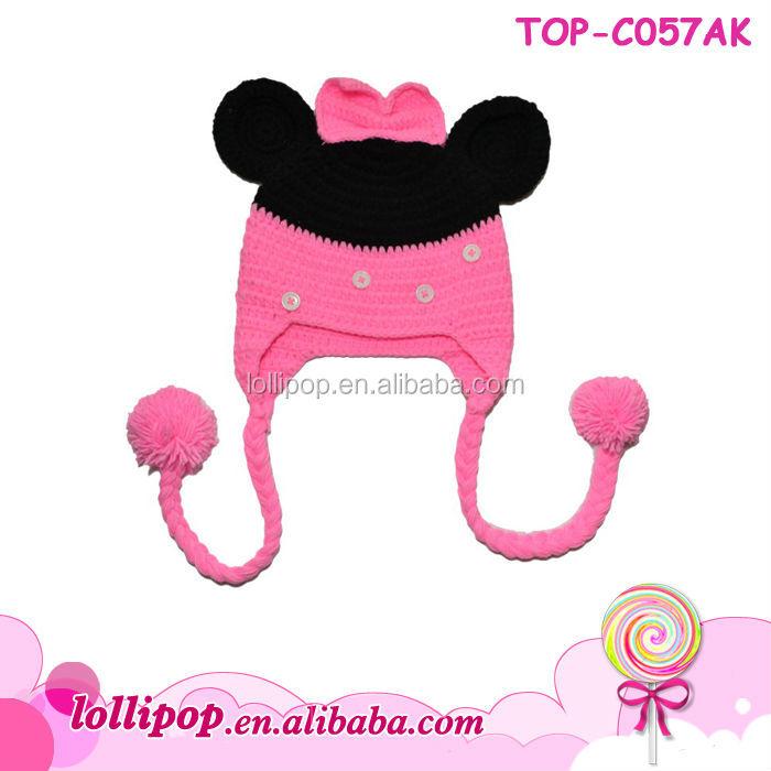 Venta Caliente Encantador Al Por Mayor Minnie Mouse Bebé Set ...