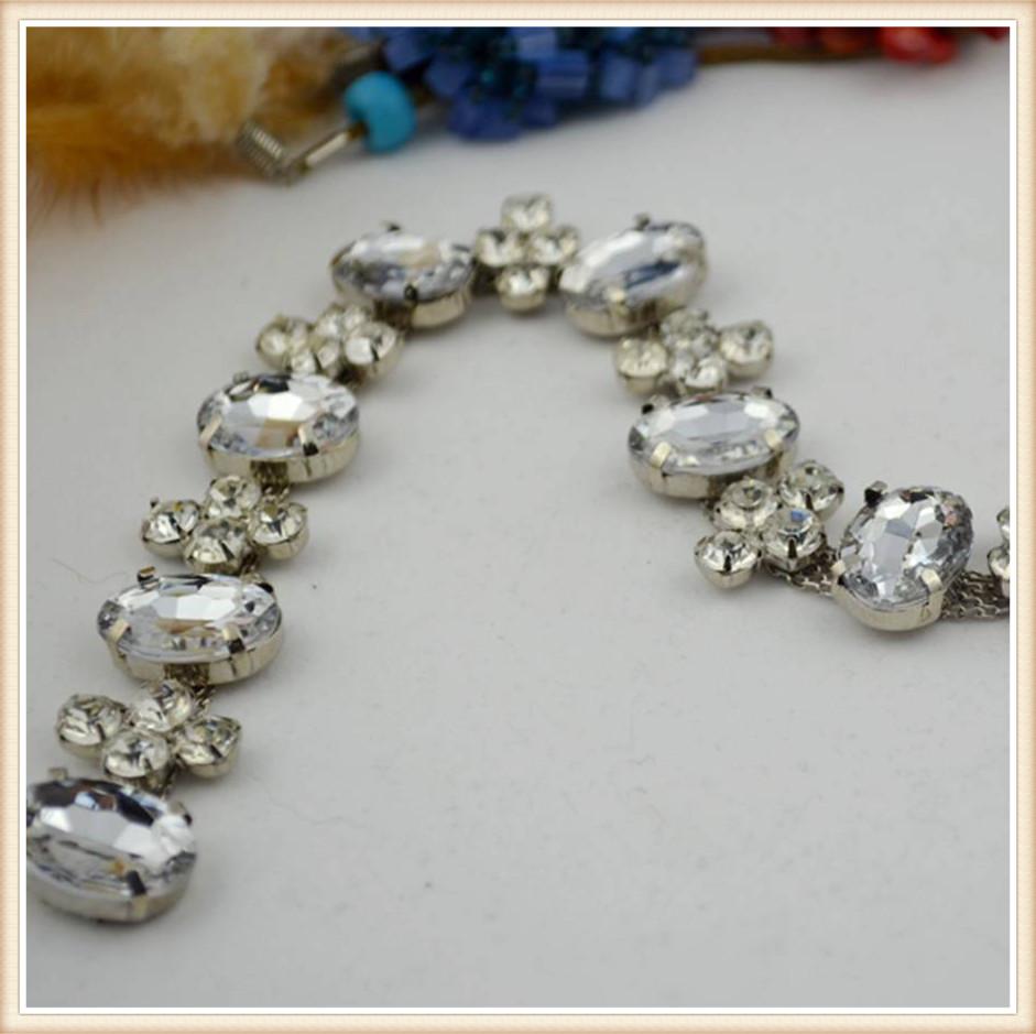 Per Abiti In Passamanerie Made Con China Diamante Hotsale Strass qSpGLVUMz