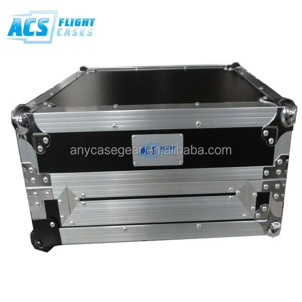 China Top 1 Supplier Ddjsz Controller Flight Case + Trolley + ...