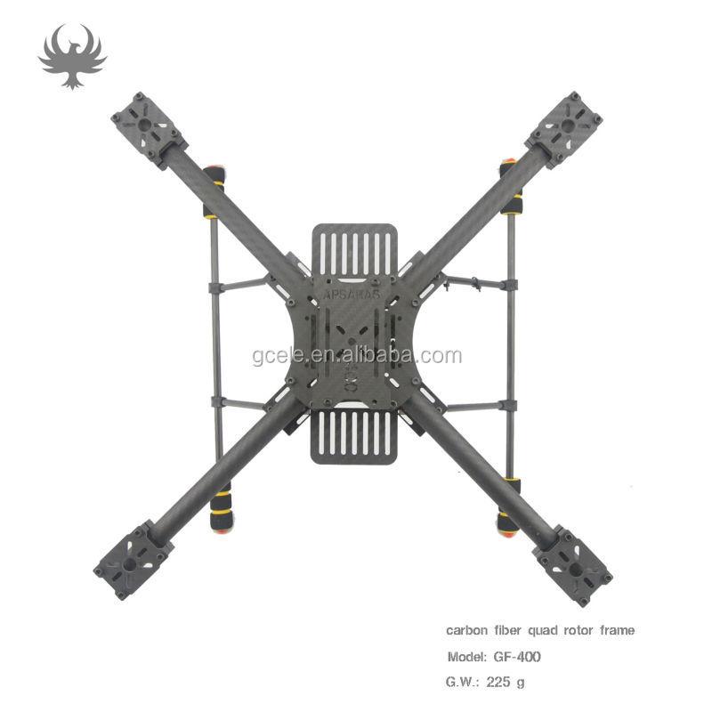 Upgrade Quadcopter Rahmen Quad Rotor Rahmen Kohlefaser Quadcopter ...