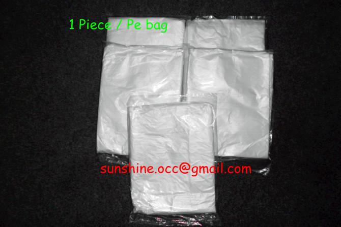 clear plastic drop drop sheet